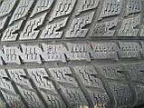 Зимові шини 215/70 R16 100H NOKIAN  WR SUV3, фото 8