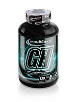 Повышение тестостерона IronMaxx GH (130 капс)