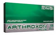Препарат для восстановления суставов и связок Scitec Nutrition Arthroxon Plus (108 капс)