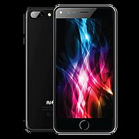 """Сенсорный мобильный телефон (смартфон) Nova N7 (5.5"""") + 2 подарка Черный (3_00282)"""