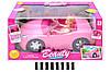 Машина инерц. с куклой (коробка) К877-30А р.40х20,5х21,2см (шт.)