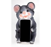 Мышка копилка 30 см подставка – символ года 2020, год мыши/крысы