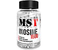 Энергетик  MST Nutrition Inosine 1500 (102 капсул)