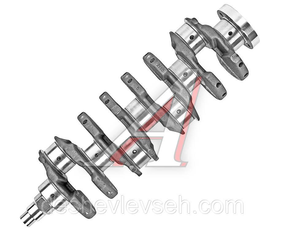 Вал коленчатый ВАЗ-2110 ( 21083) V=1500, 2110-1005016 (Мелитополь)