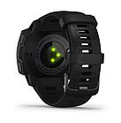 Смарт-годинник Garmin Instinct Tactical Black Чорні, фото 2