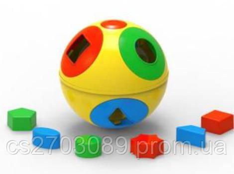 """Куля """"Розумний малюк Куля2"""", фото 2"""