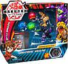 Игровой набор Spin Master Bakugan Battle planet Бакуганы Синдеус и Трокс (SM64425-1)
