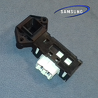 Замок люка DC64-00653A / DC64-00653C для стиральной машины Samsung