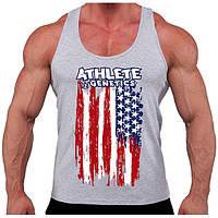 Майка Athlete Genetics 1304