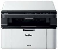 МФУ BROTHER DCP-1510E (принтер-сканер-копир)