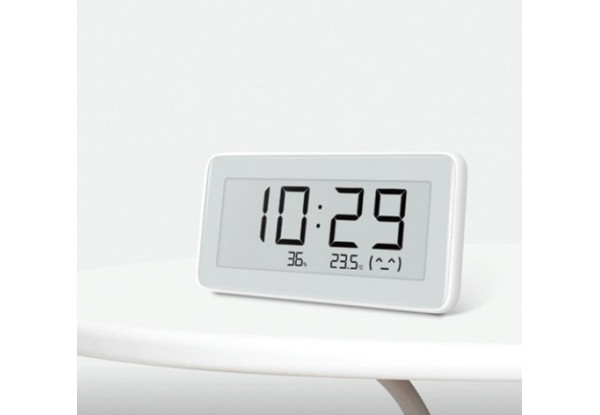 Цифровой термометр-гигрометр Xiaomi MiJia Temperature And Humidity Electronic Watch
