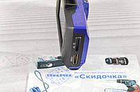 ВидеорегистраторFull HD 5000 Car Camcorder| авторегистратор+ПОДАРОК!, фото 6