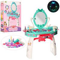 Игровой набор Bambi Dresser 8238 Трюмо интерактивное