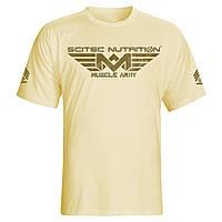 Футболка MUSCLE ARMY T-Shirt Muscle Army Desert