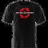 Футболка Scitec Nutrition T-Shirt Red '96