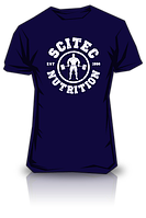 Футболка Scitec Nutrition T-Shirt Ring
