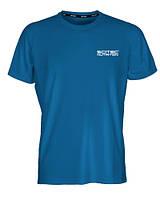 Футболка Scitec Nutrition T-Shirt technic royal