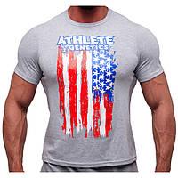 Футболка Athlete Genetics 1702