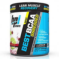 BCAA аминокислоты BPI Sports BEST BCAA Shredded (300 г)