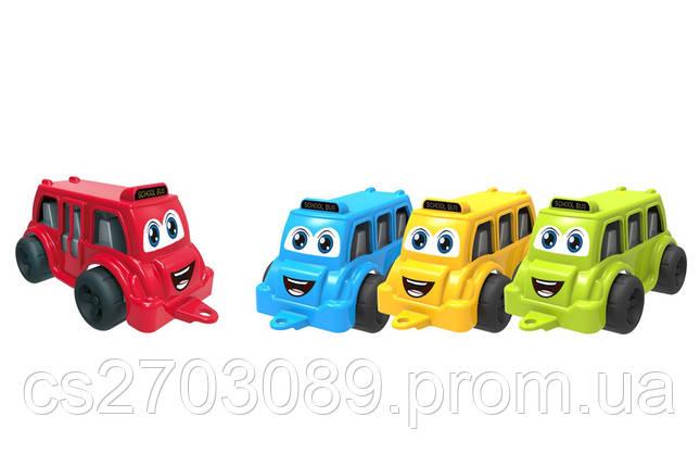 "*Транспортна іграшка ""Максик Автобус"", фото 2"