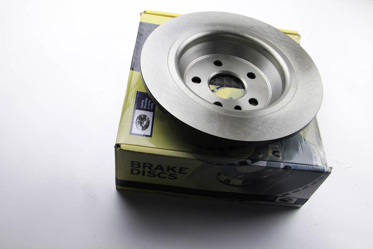 Тормозной диск задний Ford Mondeo IV 2007- (302x11)