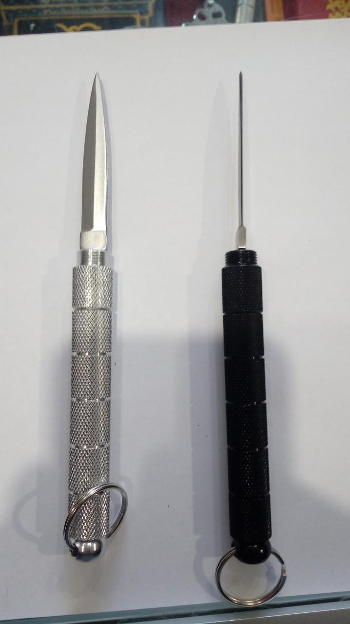 Тактический брелок- нож стилет