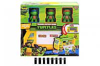 Автобус с героями Черепашки-ниндзя (коробка) H4487 р.29*12,5*27см. (шт.)
