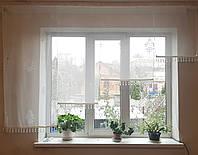 Комплект панелек Коронка со стеклярусом, фото 1