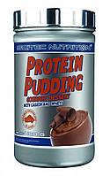 Заменитель питания Scitec Nutrition Protein Pudding (400 г)