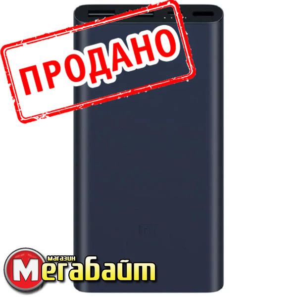 PowerBank Xiaomi Mi 2S 10000mAh Black (VXN4230GL)