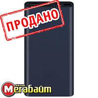 PowerBank Xiaomi Mi 2S 10000mAh Black (VXN4230GL), фото 1