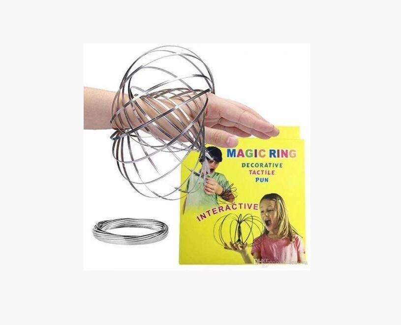 Іграшка magic circle