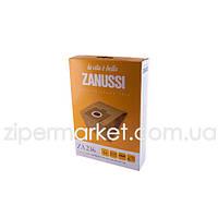 Комплект бумажных мешков к пылесосу Zanussi 900166461 ZA236