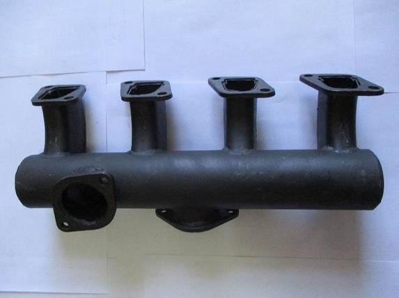 Коллектор впускной двигателя 4L22BT, фото 2
