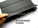 Черный чехол книжка Lenovo Tab M10 (Tb-X605L x605F X505F X505L) полноценная защита, фото 7
