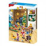 Адвент календарь Мастерская Санты Playmobil, фото 2