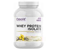 Протеїн OstroVit Whey Protein Isolate (700 г) (106764) Фірмовий товар!