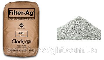 Фільтруюча завантаження Filter-Ag (активно видаляє пісок, іржу, осад, мул) аналог Turbidex (28,3 л)