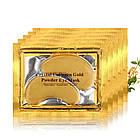 Патчи Коллагеновая золотая маска для кожи вокруг глаз (только упаковкой 10 штук), фото 2