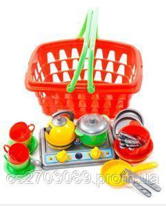 """Набір посуду """"Галинка 10"""", фото 2"""