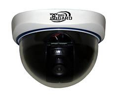 Купольная камера видеонаблюдения DigiGard DICM-600