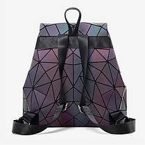 Рюкзак женский Bao Bao Хамелеон, фото 2
