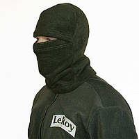 Шапка-маска LeRoy Балаклава (зимняя, флис)