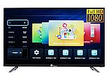 "Телевизор Domotec 24"" 24LN4100D DVB-T2, фото 4"
