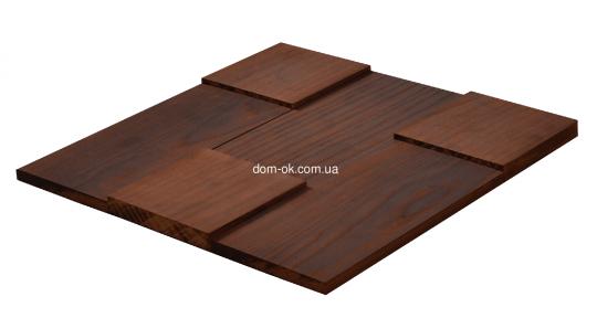 Мозаика деревянная Doted Smoke Коллекция «Aged Wood», фото 1