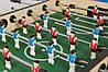 Настольный футбол VALENCIA, фото 6