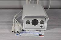 Камера видеонаблюдения (Уличная видеокамера IP Q03 HD - 1080p), фото 3