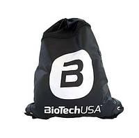 Сумка Biotech Gym bag Biotech - Black