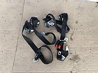 Ремни безопасности задние, передние    Volkswagen Golf 5, фото 1
