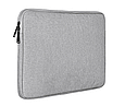 Сумка чехол для Macbook 12/ macbook Air 11'' - серый, фото 7